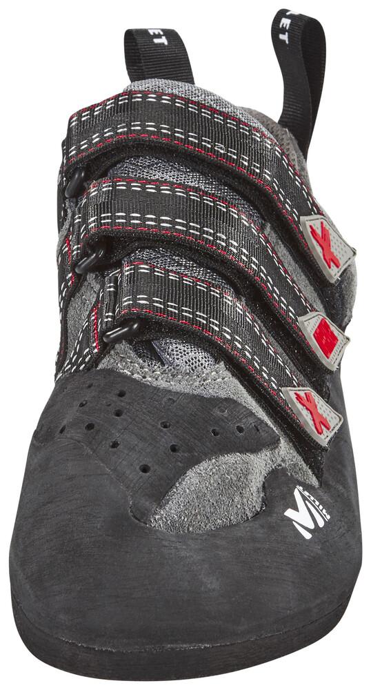 Zapatos grises Millet Cliffhanger para hombre OWXOoD